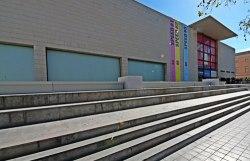 IVAM (Institut Valencià d'Art Modern)